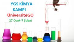 YGS Kimya Kampı (Ücretsiz)