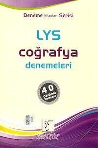 YGS LYS coğrafya kitap tavsiyesi