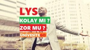 LYS-ZOR-MU-KOLAY-MI