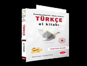 YGS Türkçe kitap tavsiyesi