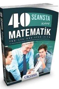 YGS LYS matematik kitap tavsiyesi
