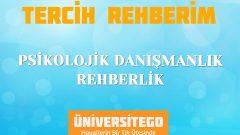 PDR Röportaj (Psikolojik Danışmanlık ve Rehberlik)