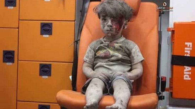 Halep'ten mektup var!