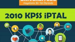 2010 KPSS İptali