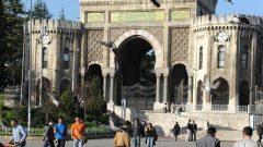 İstanbul Üniversitesi'nin ödeneği, bakanlıkları solladı