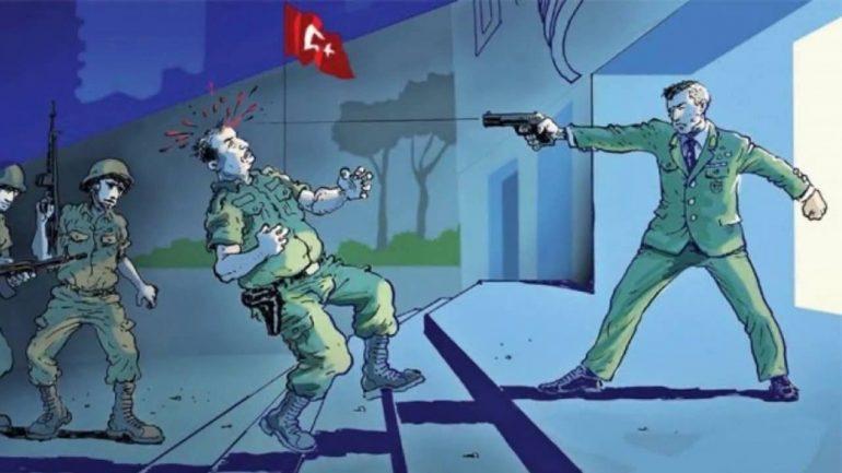 KPSS'de Ömer Halisdemir sorusu dikkat çekti