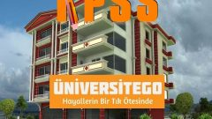 KPSS'de Apartman Sorusu Şaşırttı