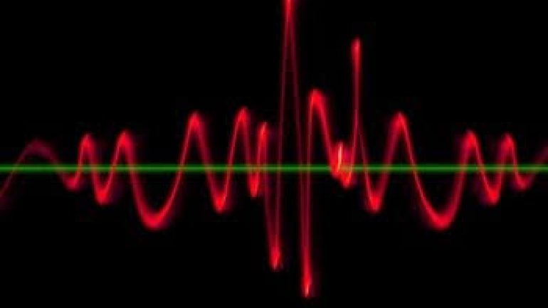 Ses Dalgaları 🔊
