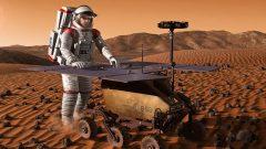 Mars'ta Yaşamak İçin 200 Bin Kişi Başvurdu