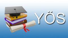 Uluslararası Öğrenci Sınavı'na başvuru tarihleri
