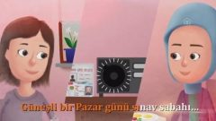 ÖSYM'den YGS Adaylarına Özel Animasyon