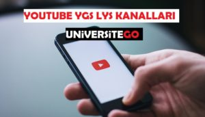 youtube kanal YKS