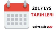 2017 LYS Tarihleri – 2017 LYS Ne Zaman ?