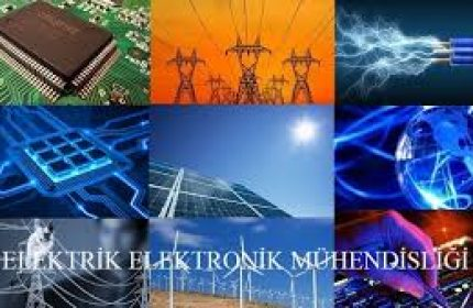 Elektrik-Elektronik Mühendisliği İçin Kaç Binden Kaç Bine Çekilir ?