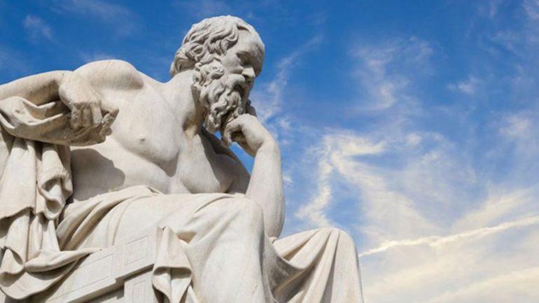 Felsefe İçin Kaç Binden Kaç Bine Çekilir ?