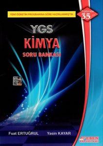 YGS LYS kimya kitap tavsiyesi