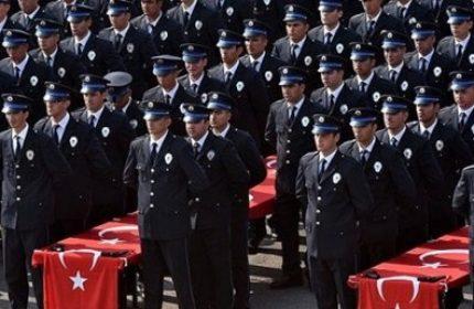 Polis Akademisi: POMEM Başvurusu Son Gün