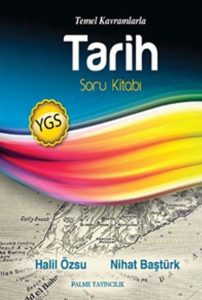 YGS LYS tarih kitap tavsiyesi