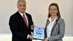Türk Öğrenciler ABD'de Birinci oldular
