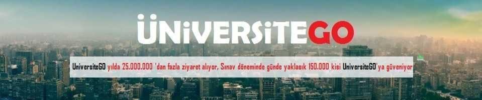 ÜniversiteGO