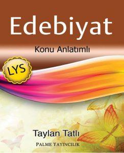 LYS EDEBİYAT kitap tavsiyesi