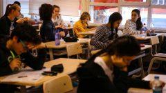 Başbakan: Üniversite Sınavı Kaldırılsın Diyen Bahçeliye Yanıt Verdi