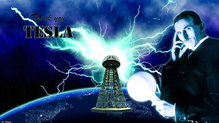 Nikola Tesla Ve Büyük İcatları