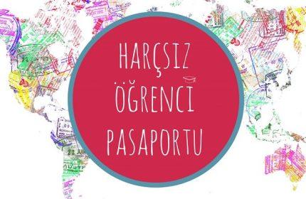 25 Yaş Altı Öğrenciden Pasaport Harcı Alınmayacak!