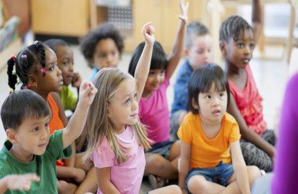 Okul Öncesi Eğitim Zorunlu Oluyor