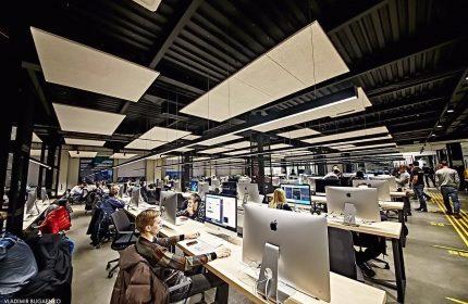 Ukrayna'daki UNIT Factory nitelikli IT uzmanları yetiştiriyor
