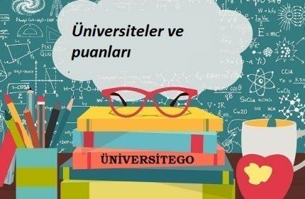 Balıkesir'deki Üniversiteler ve Taban Puanları