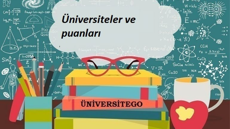 Bitlis'deki Üniversiteler ve Taban Puanları