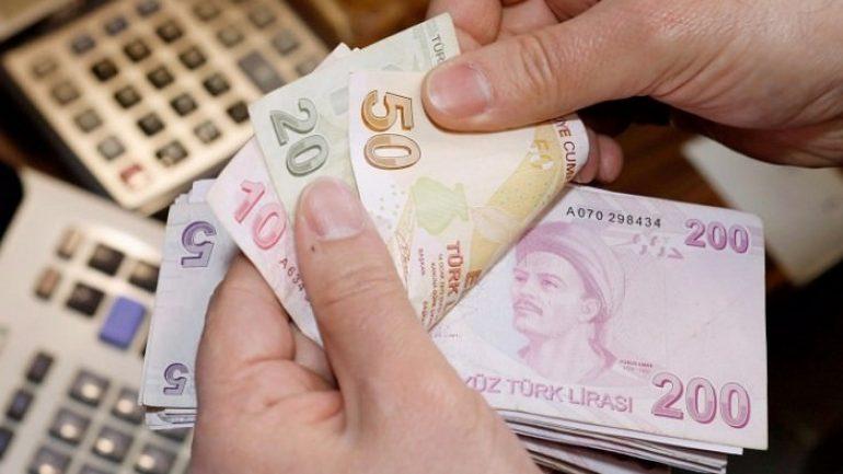 2017-2018 KYK burs ve kredi ücretleri ne kadar oldu?