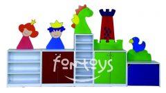 Çocuklar İçin Güvenli Oyun Parkları