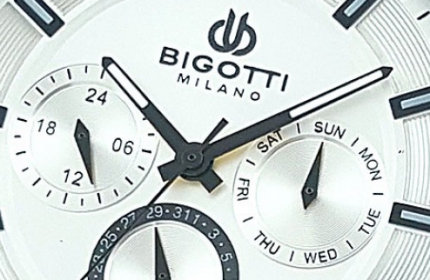 Bigotti Milano Saatlerinin Özellikleri