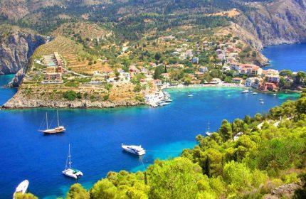 Akdeniz Kıyılarını Doyasıya Keşfedin