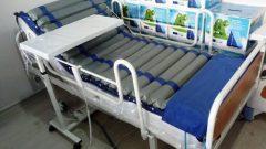 Lazımlıklı Hasta Yatakları