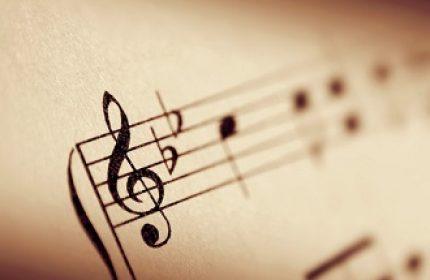 Sen Neredeysen Müzik Orada