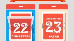 2019 YKS Ne Zaman ? 2019 YKS Kaç Gün Kaldı?