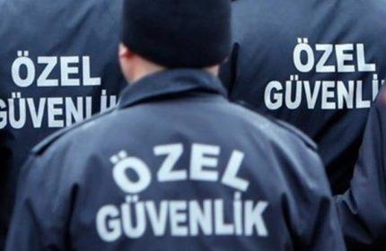 Özel Güvenlik Görevlilerinin Yetkileri ve Hakları