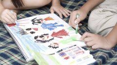 Hafızayı Geliştiren Çocuk Oyunları: 7 Önerilen Hafıza Oyunu!