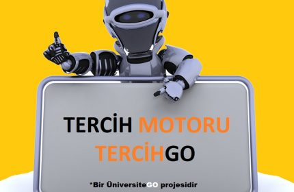 YKS Tercih Robotu 2021 – ÜniversiteGO Tercih Robotu
