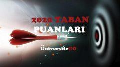 BEYKOZ ÜNİVERSİTESİ (İSTANBUL) 2020 TABAN PUANLARI VE BAŞARI SIRALAMALARI