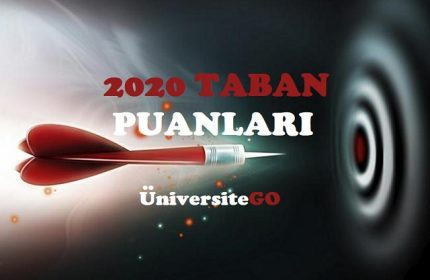 Nanobilim ve Nanoteknoloji 2020 Taban Puanları ve Başarı Sıralamaları
