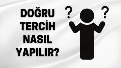 Üniversite Tercihlerinde Puan mı Sıralama mı Önemli? Doğru Tercih Nasıl Yapılır?